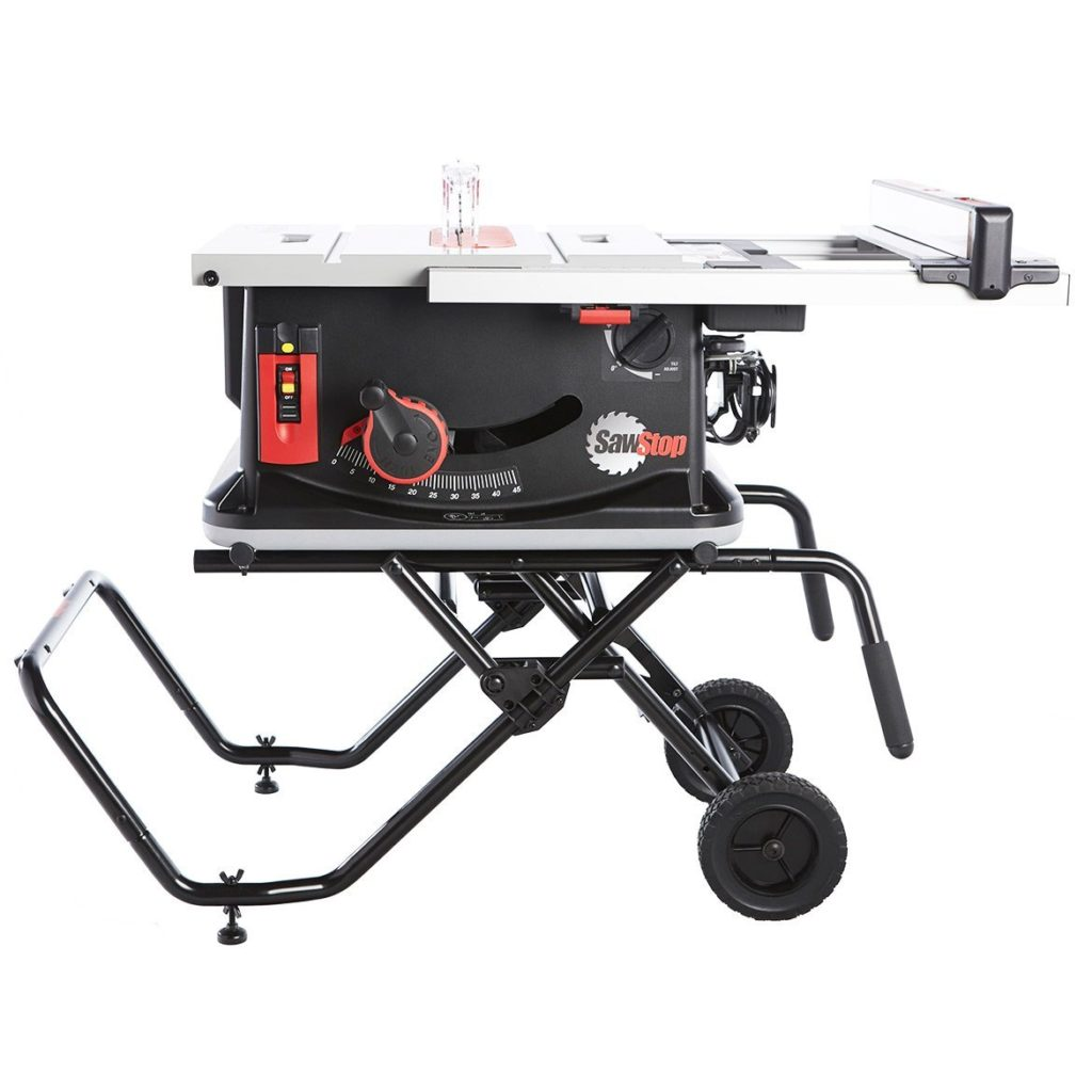 Jobsite Series Portable Cart JSS-MCA