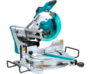 "Makita LS1019L 10"" Dual-Bevel Sliding"