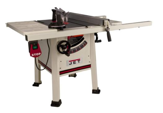 2018's Best Contractor Table Saw Reviews & Buying Guide